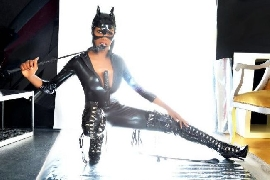 escort Lady catary trans Firenze Piazza Puccini